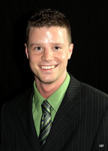 Joshua Brown agent image
