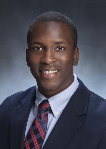Monte D. Jackson, II agent image
