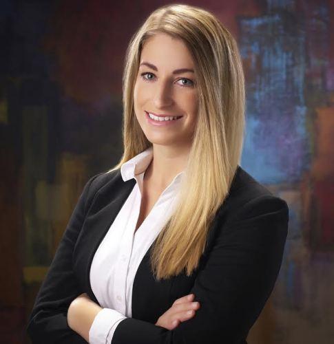 Kate Mannausa agent image