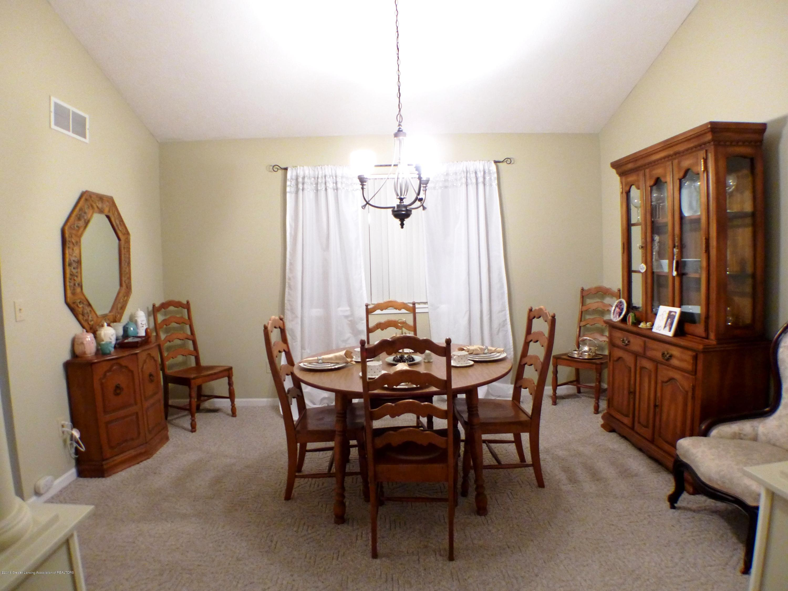 640 Winding River Way - Dining Room - 12