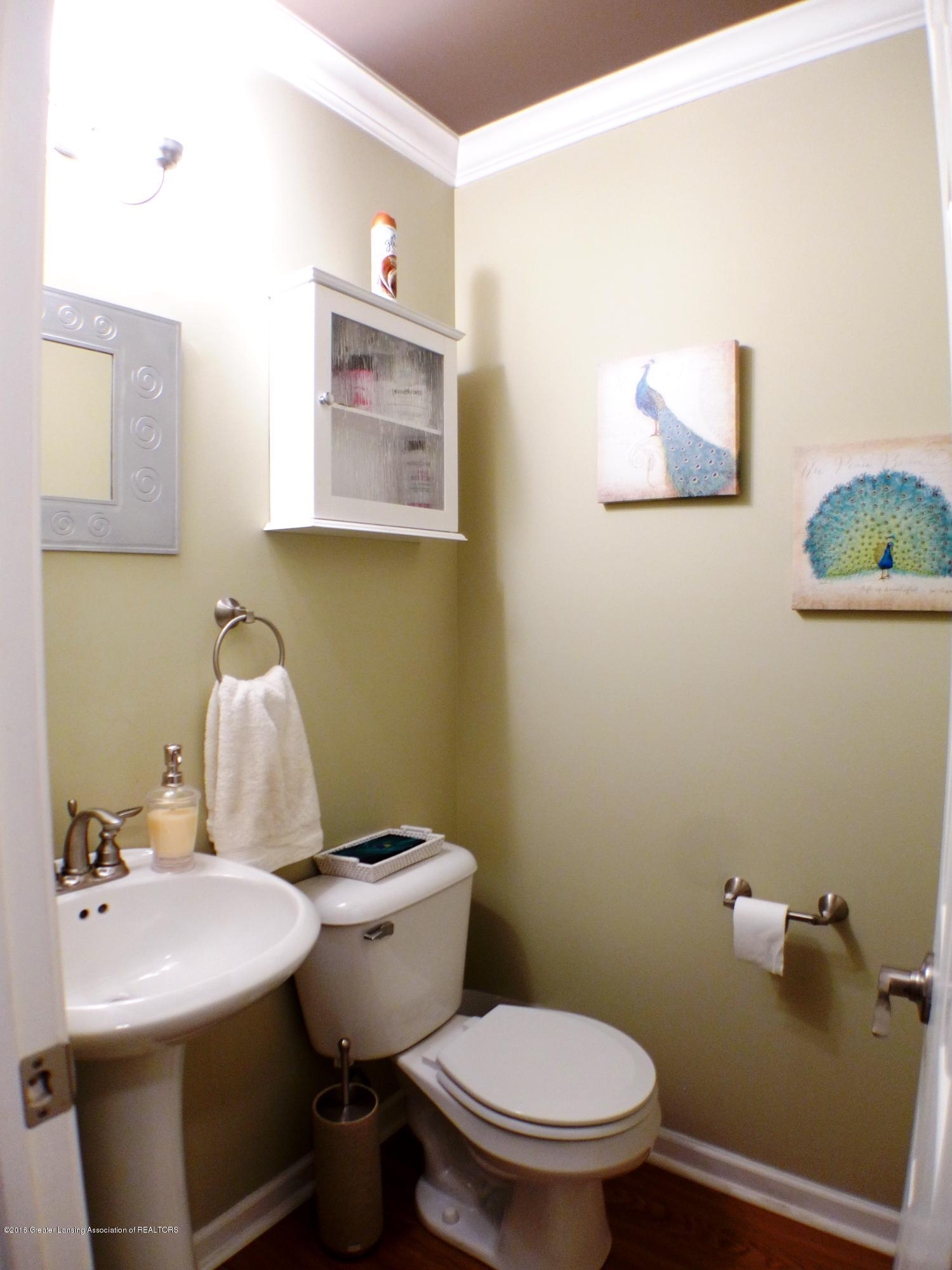 640 Winding River Way - Bathroom - 24