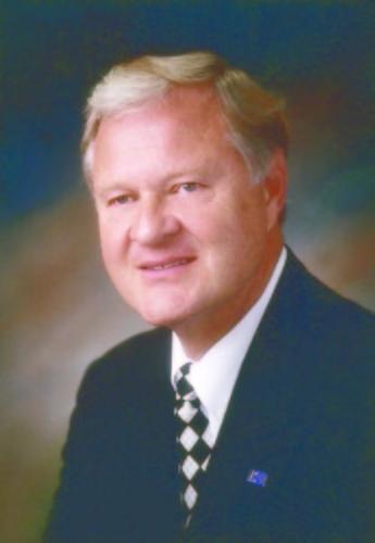 Robert Garchow agent image
