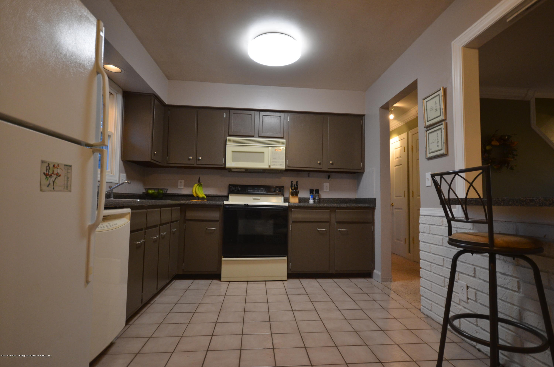 313 S Dibble Blvd - Kitchen - 8
