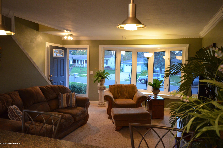 313 S Dibble Blvd - Living room - 10