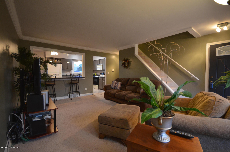 313 S Dibble Blvd - Living room view - 13