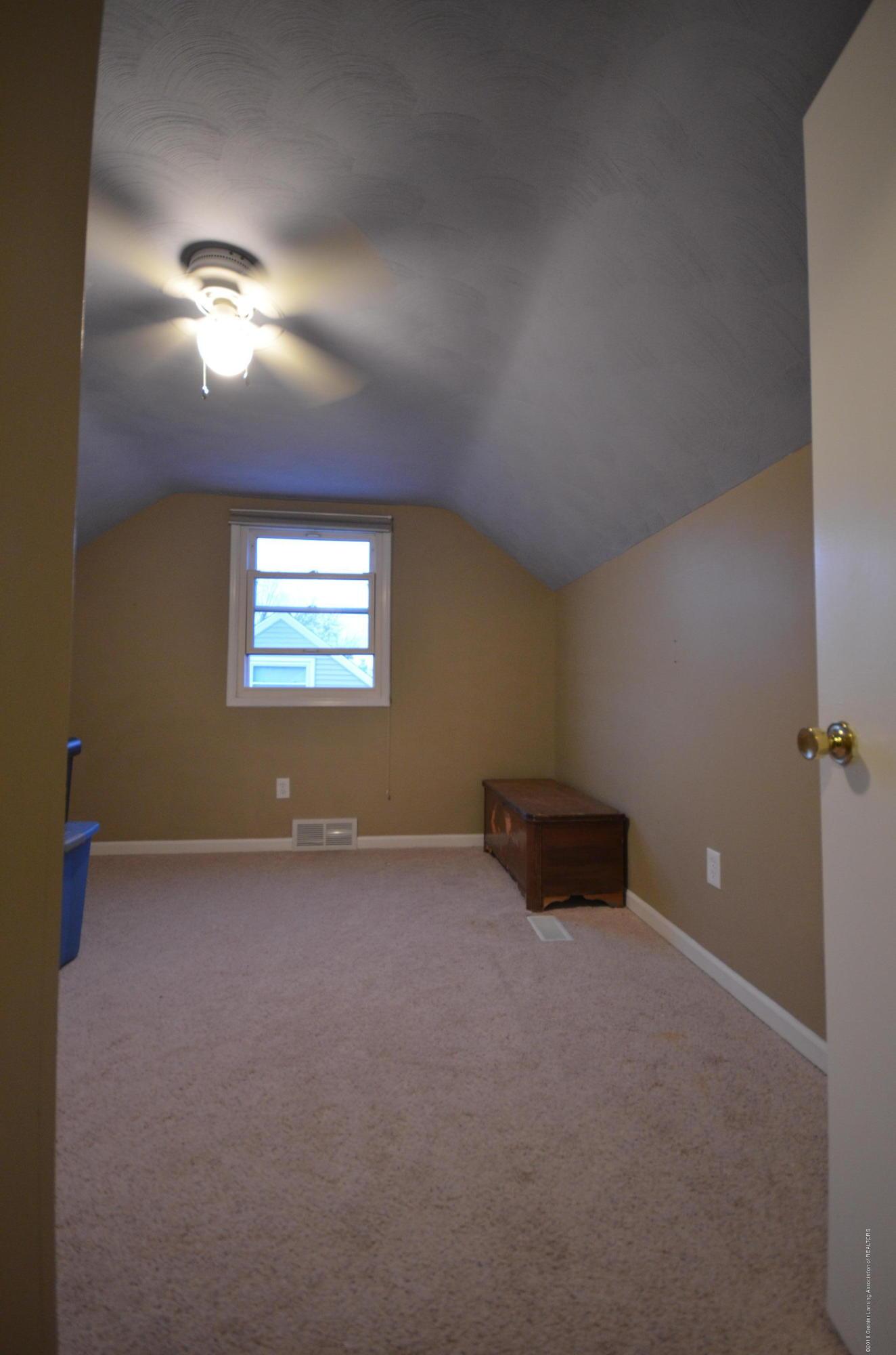 313 S Dibble Blvd - Bedroom 4 - 15