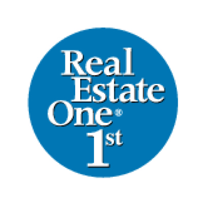 Real Estate One 1st logo