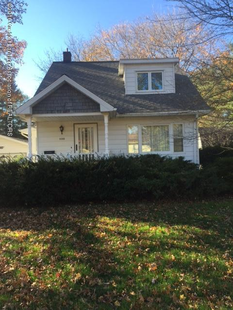 6300 Hilliard Rd - Front - 1