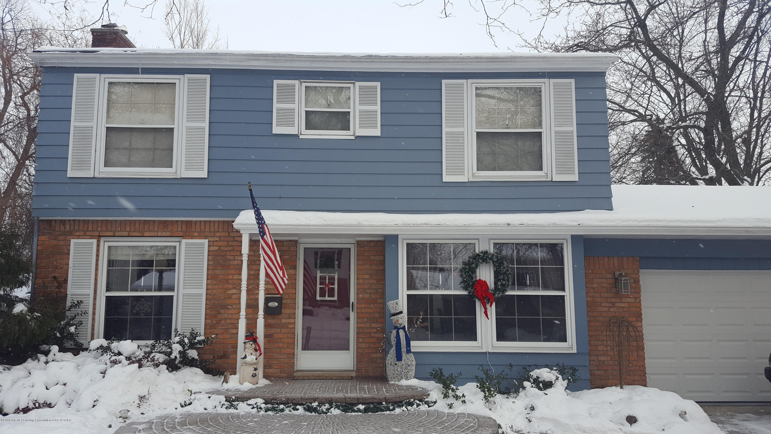 2201 Heights Ave - Welcome home - 1