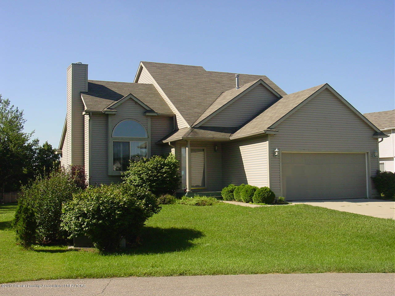 510 Winding River Ct - Exterior Front - 1