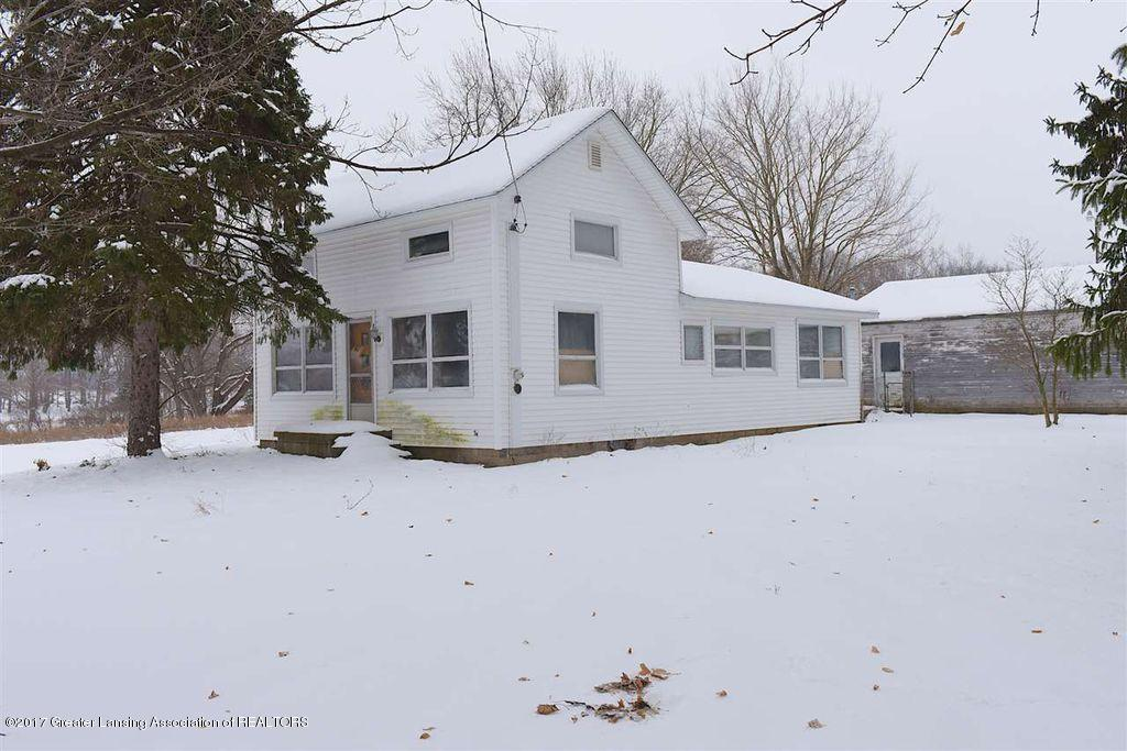 10065 Spring Arbor Rd - Front - 1