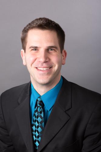 Troy Seyfert agent image