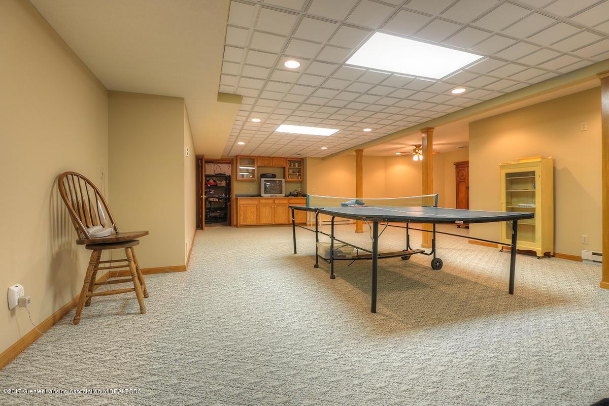 1145 River Oaks Dr - rec room - 15
