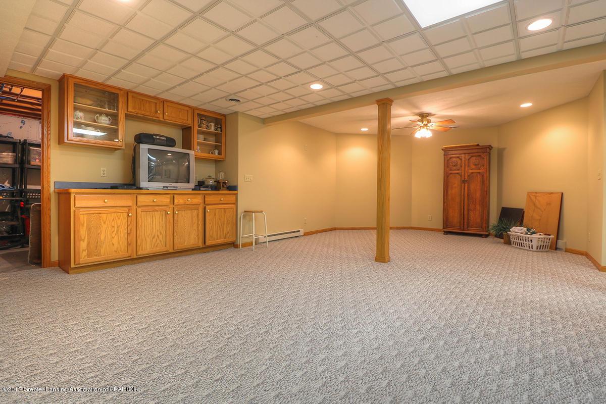 1145 River Oaks Dr - rec room - 16
