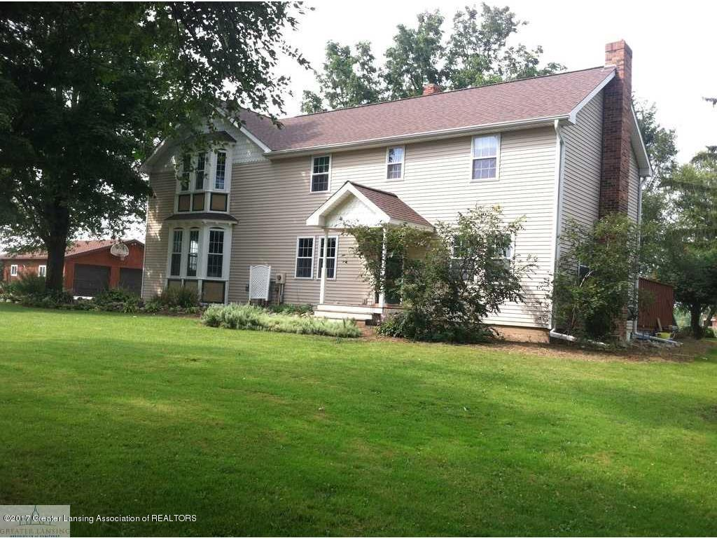 2615 Alward Rd - Front - 1