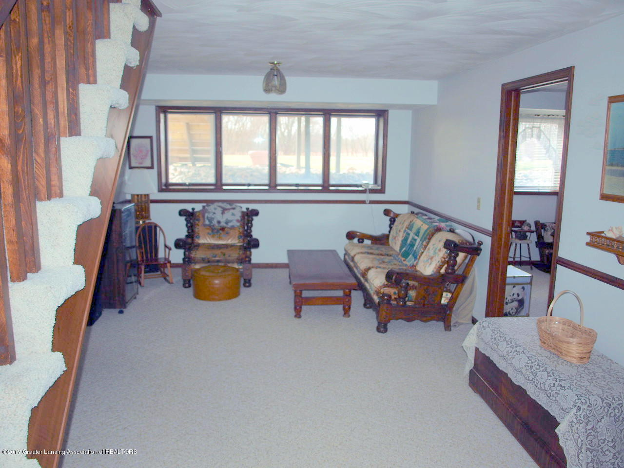 1871 W Taft Rd - Family Room - 19