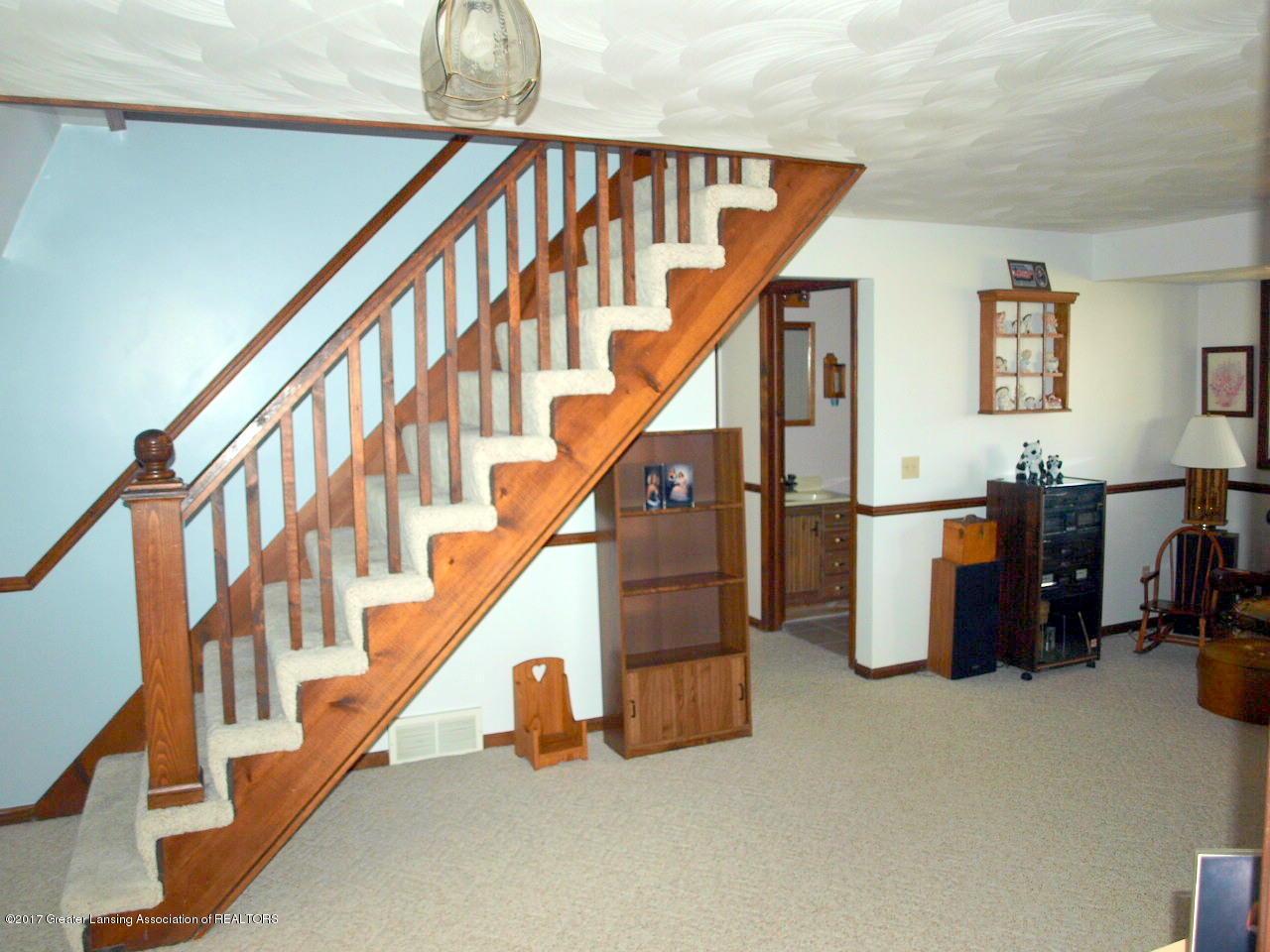 1871 W Taft Rd - Family Room - 20