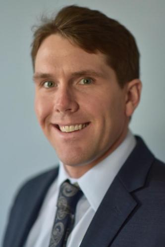 Ben Magsig agent image