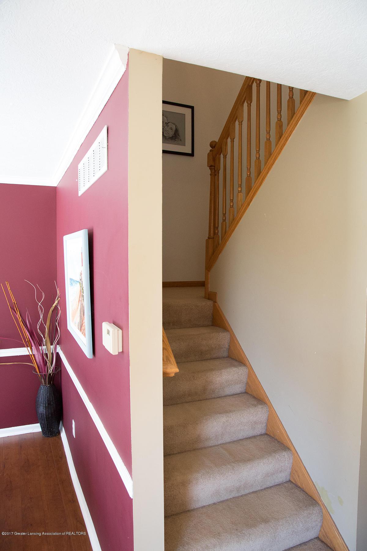 2150 Laurel Oak Dr N - Stairway - 15