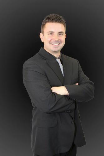 Joe Steimle agent image