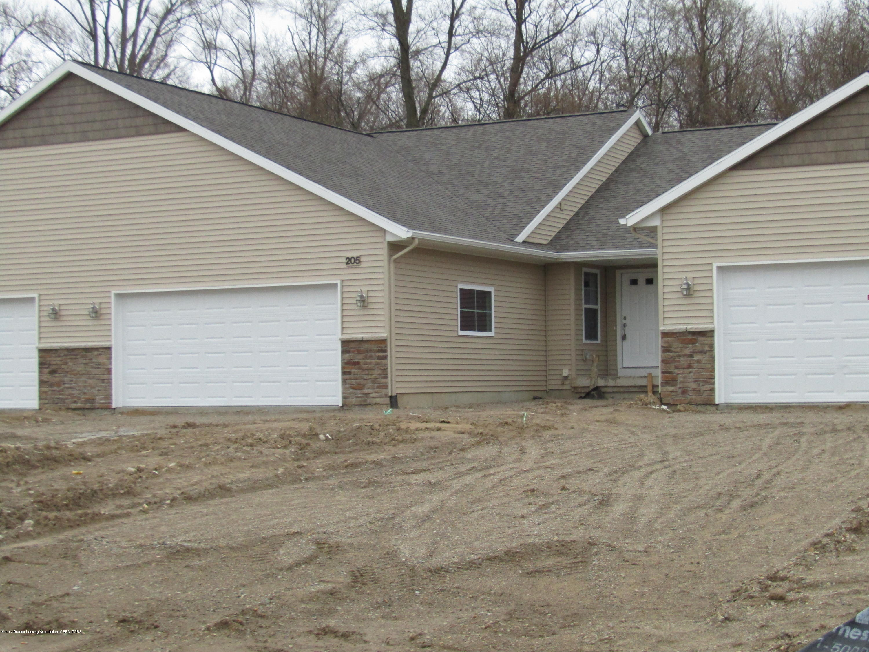 205 Barrington Cir 65 - Front Exterior - 1