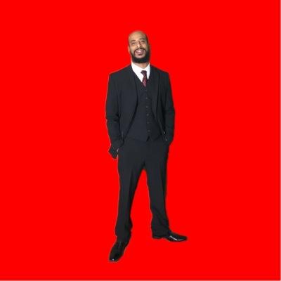 Brett Damion Morris II agent image