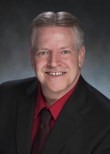Glenn Coker agent image