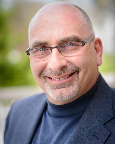 John DeMarco agent image