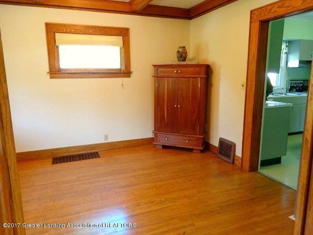 426 W Barnes Ave - Dining Room - 5