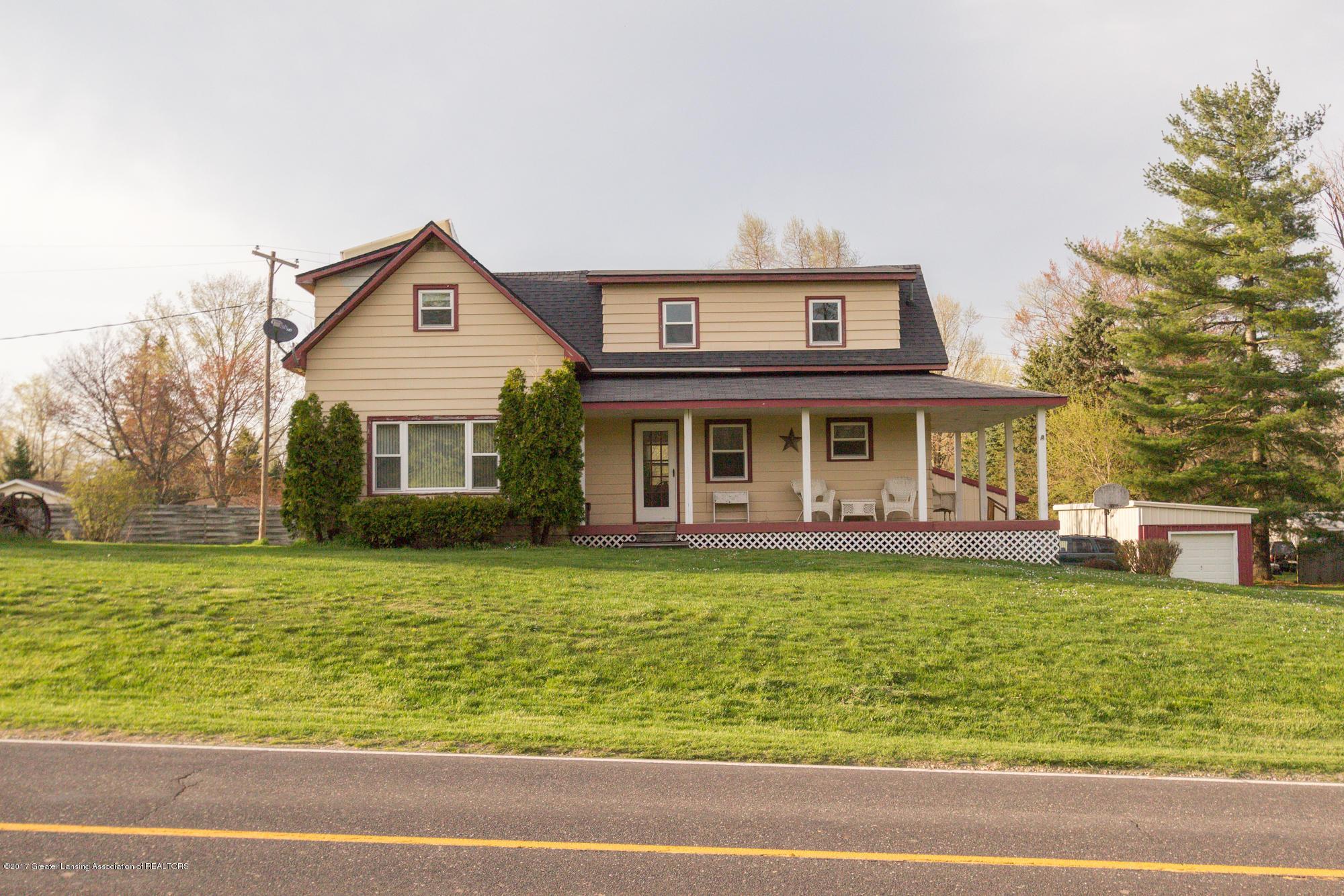 5754 Kinneville Rd - Front - 1