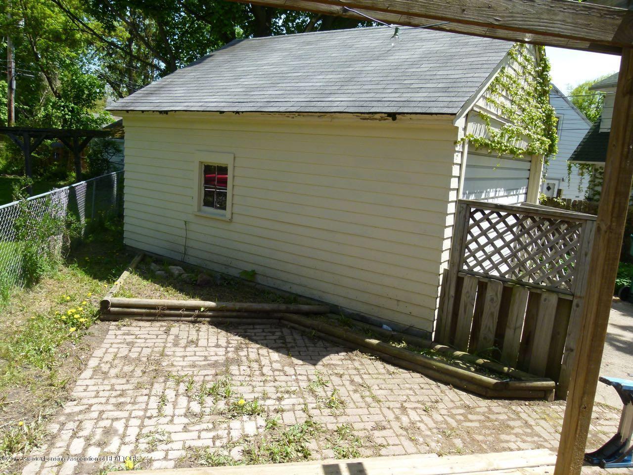 406 Westmoreland Ave - Deck - 11