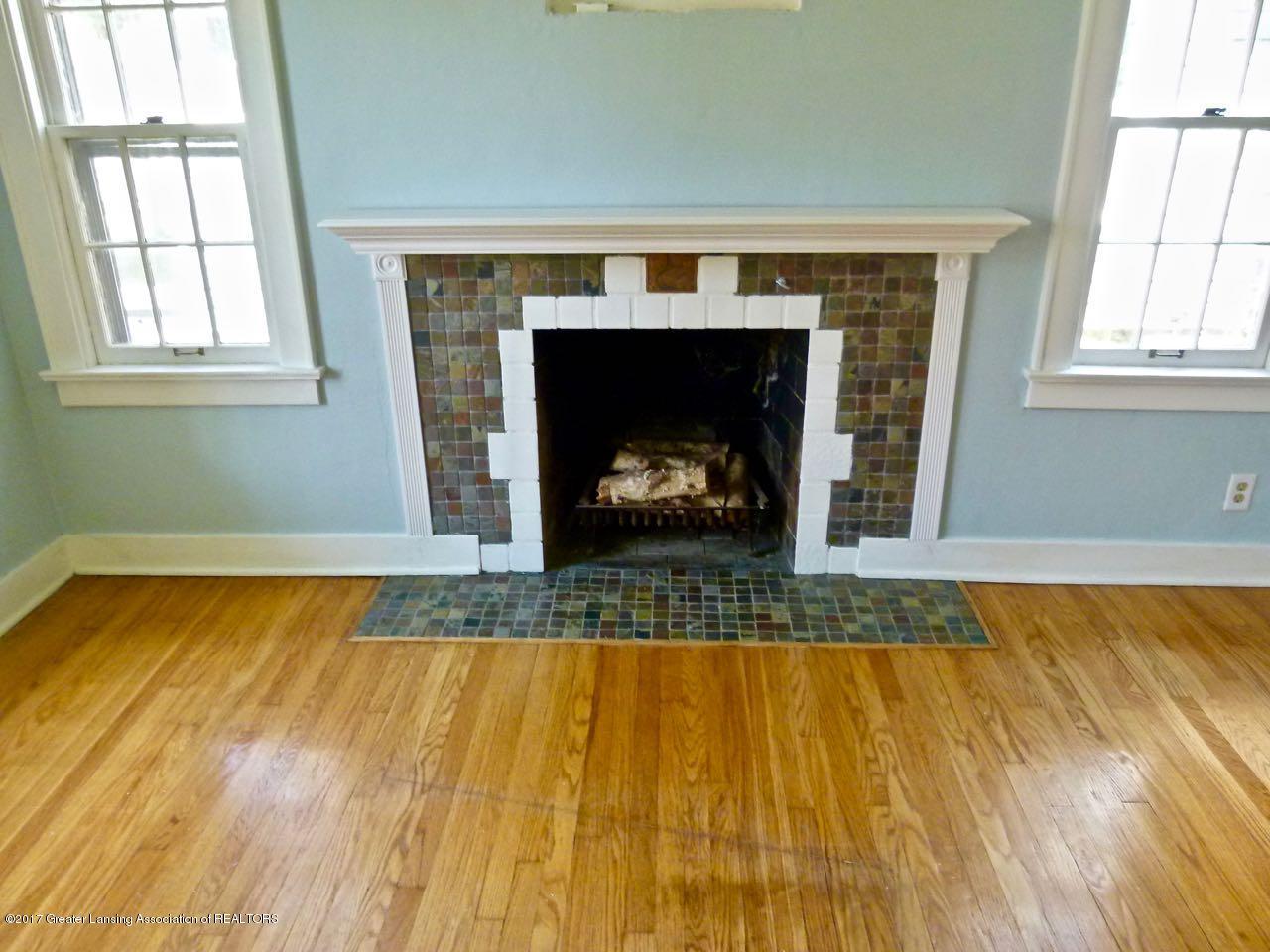 406 Westmoreland Ave - Fireplace - 4
