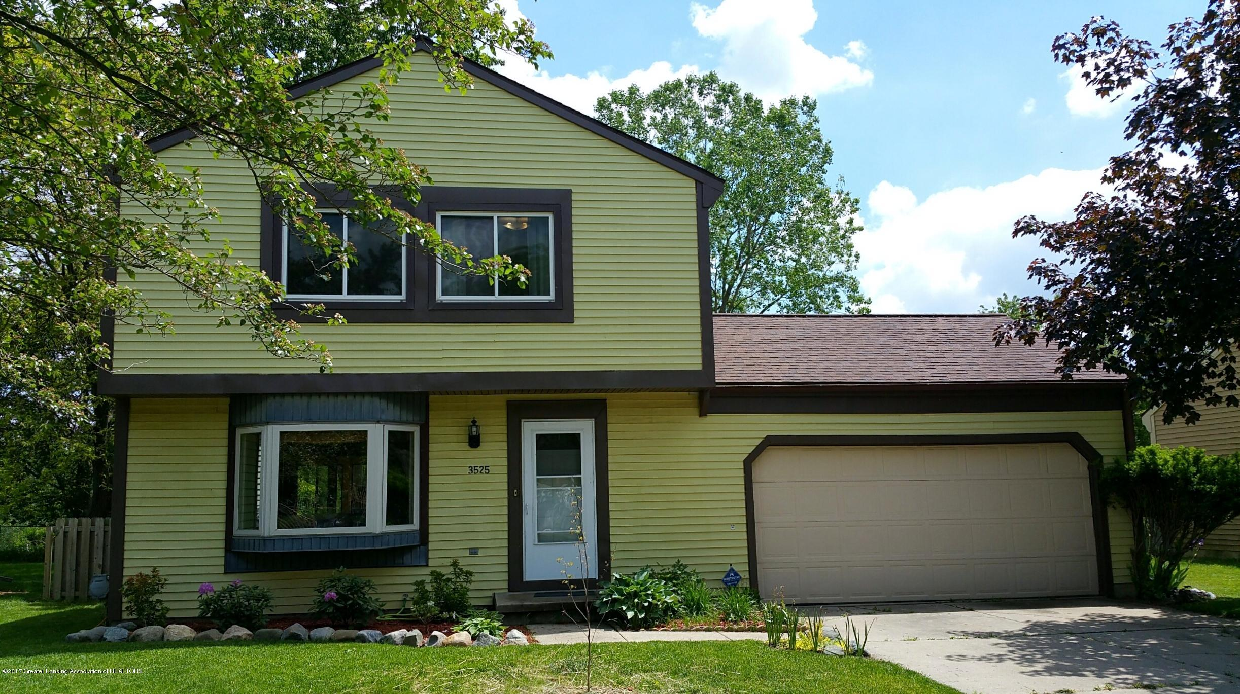 3525 Stoneleigh Dr - FRONT - 1