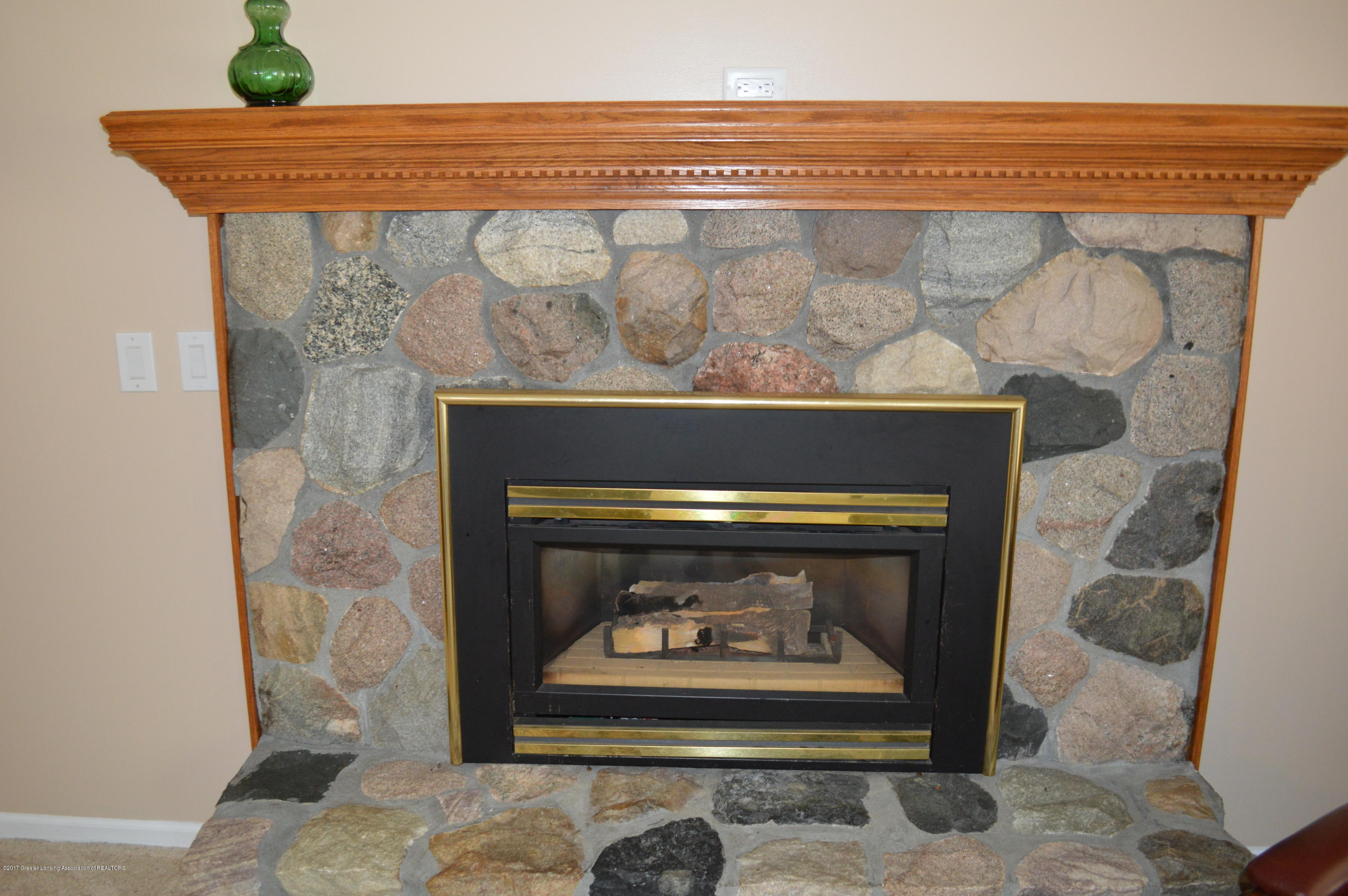 1954 Auburn Ave - Gas Fireplace - 10