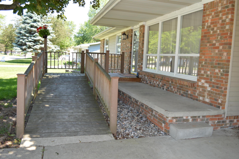 1954 Auburn Ave - Ramp & Steps - 3