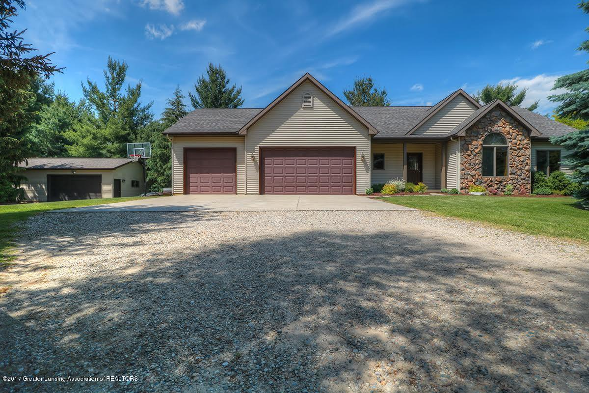 15310 Center Rd - Front - 1