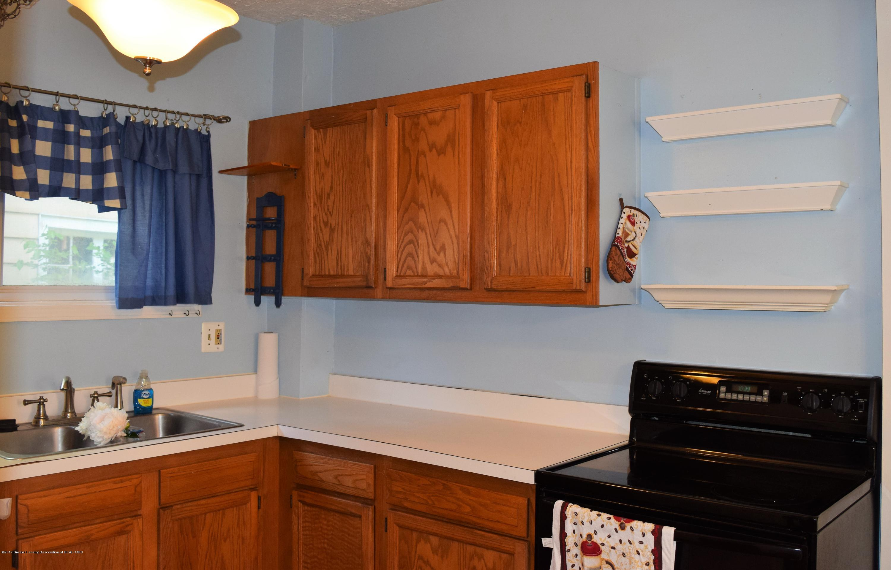 1321 W Ionia St - Kitchen - 14