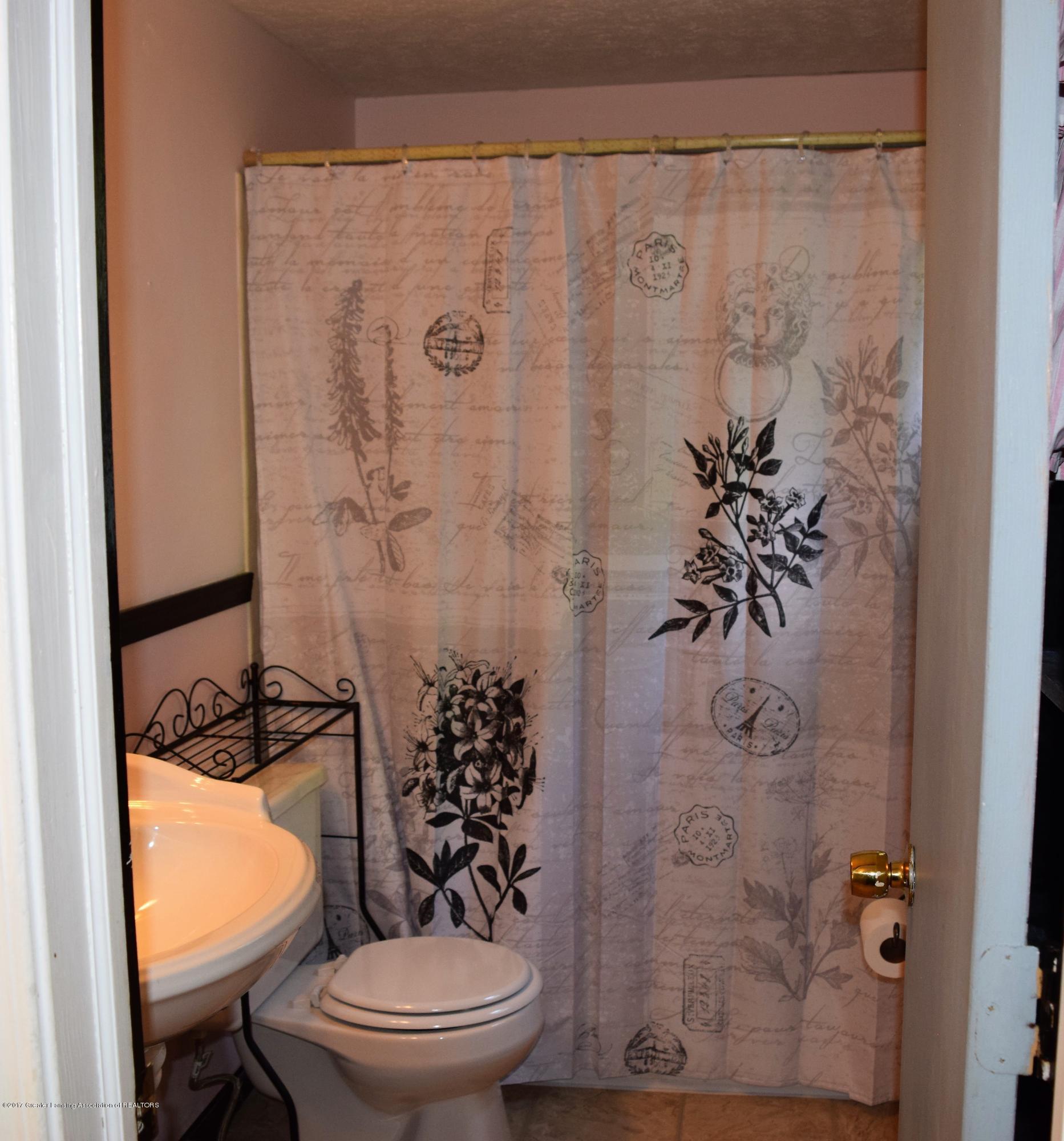 1321 W Ionia St - Bathroom - 16