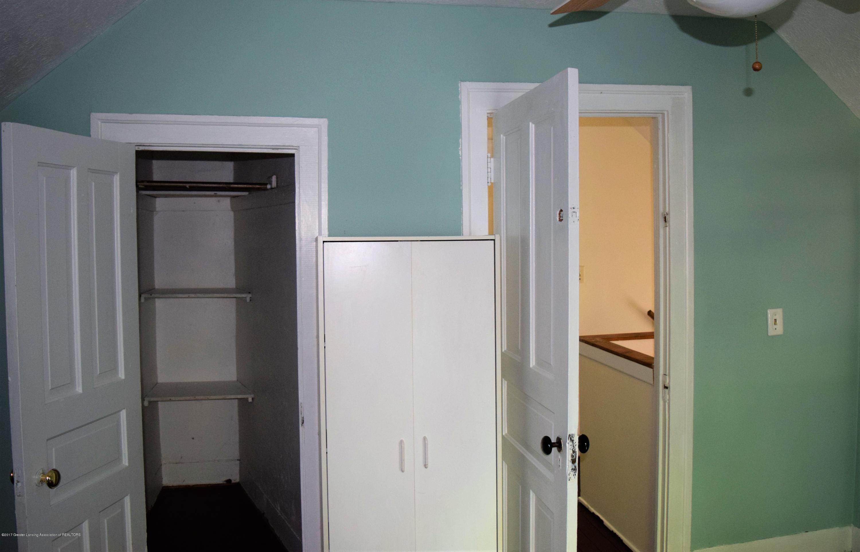 1321 W Ionia St - Master Closet - 20