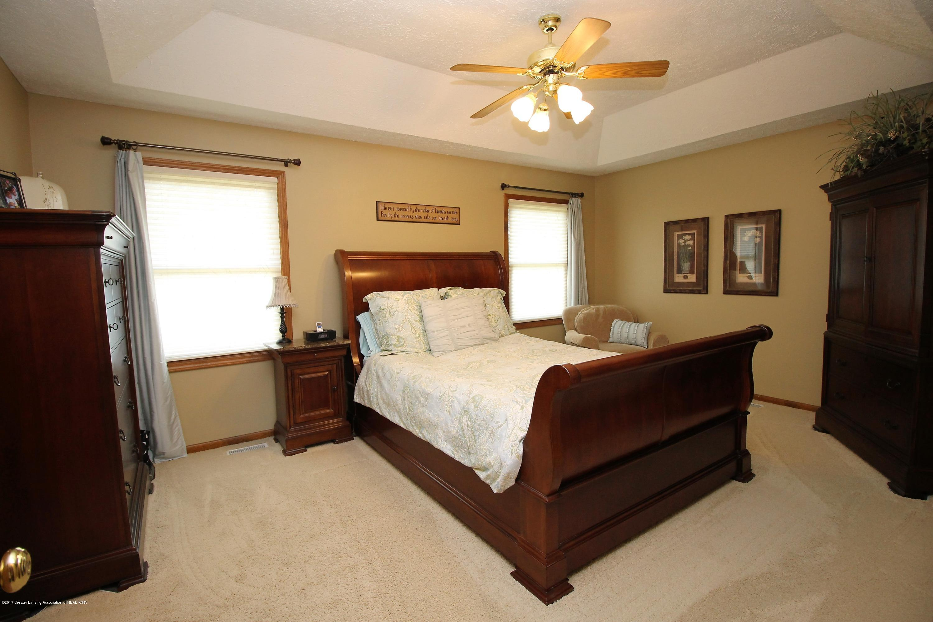 5855 MacMillan Way - 4. Master Bedroom - 4