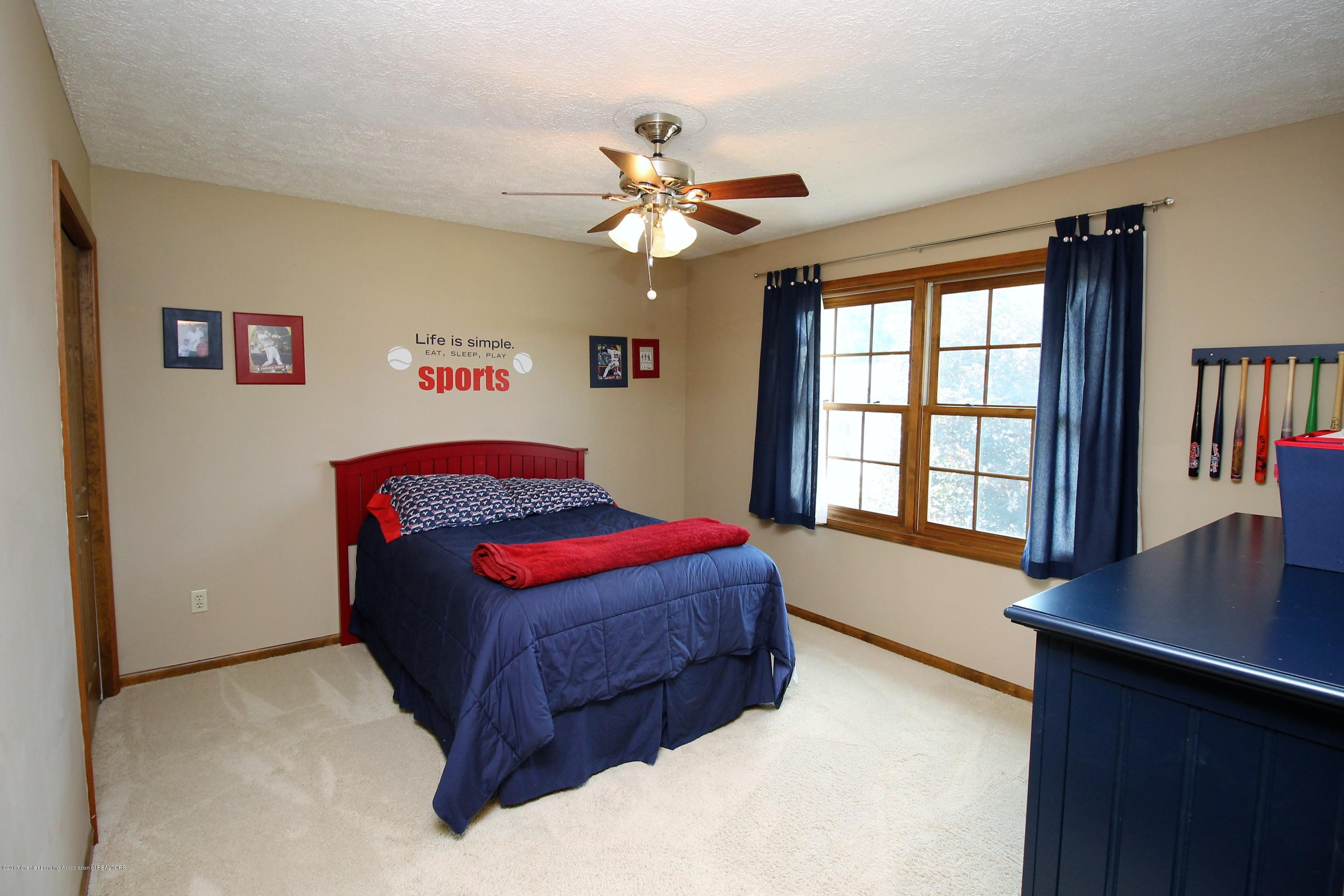 5855 MacMillan Way - 6. Bedroom 2 - 6