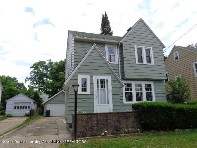 534 Edison Ave - Front - 1
