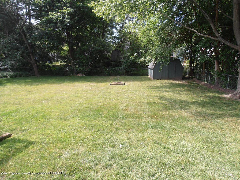 532 E Cavanaugh Rd - 14 Yard - 14