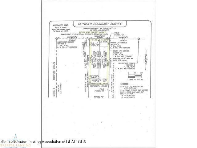 8505 W Cutler Rd - Layout - 1