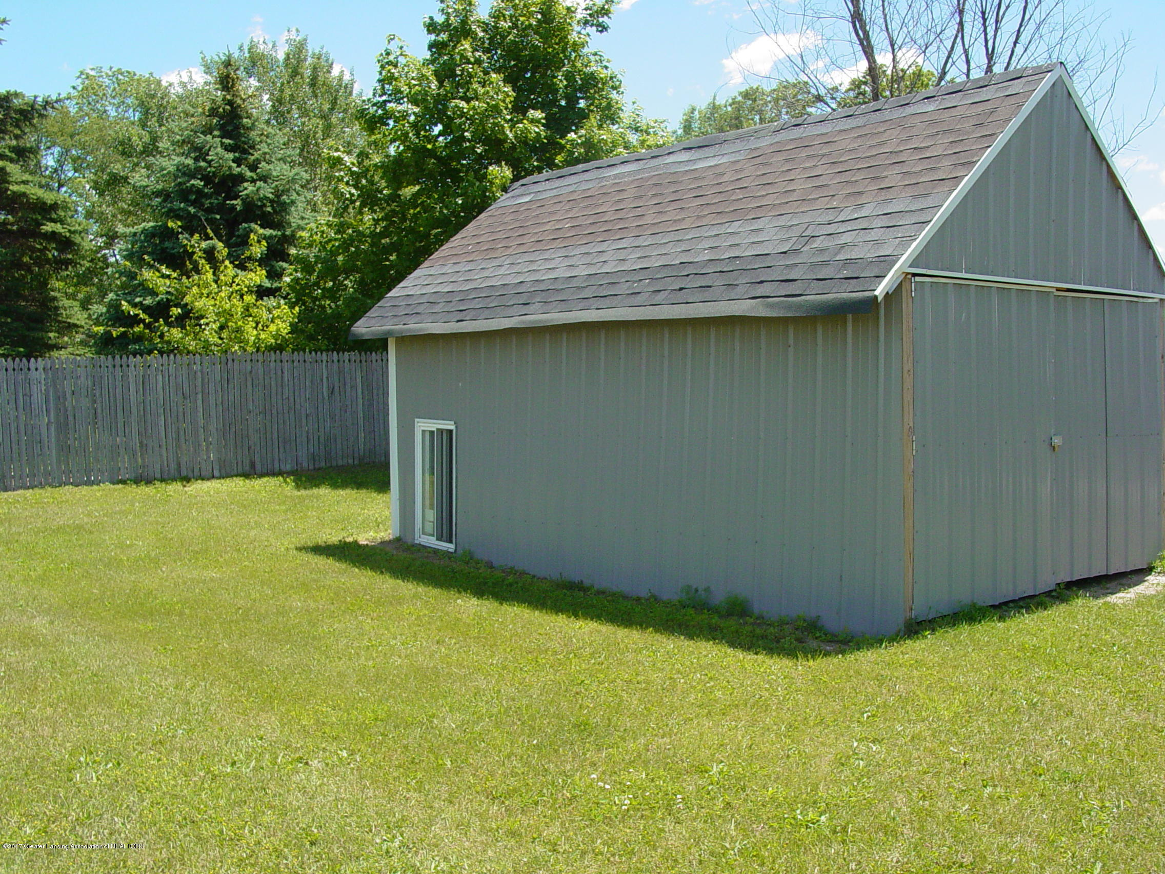 5233 Kinsey Rd - Shed - 22