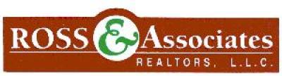 Ross & Associates REALTORS logo