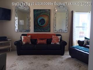 5611 Bittern Dr - Living Room - 5