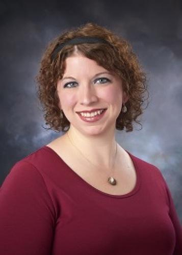 Elizabeth Fleckenstein