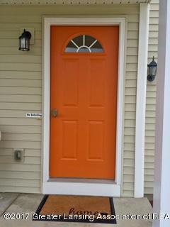 5611 Bittern Dr - Front Door - 2