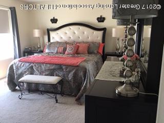 5611 Bittern Dr - Master Bedroom - 11